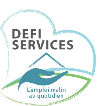 Défi Services, l'emploi malin au quotidien
