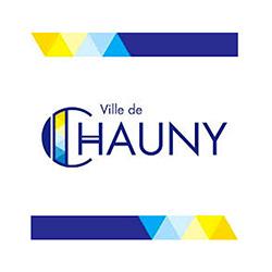 Ville de Chauny