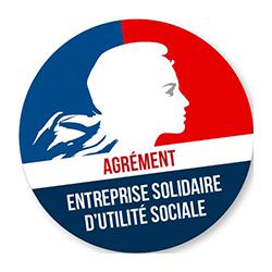 Agrément, entreprise solidaire d'utilité sociale