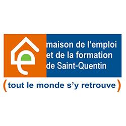Maison de l'emploi et de la formation de Saint-Quentin